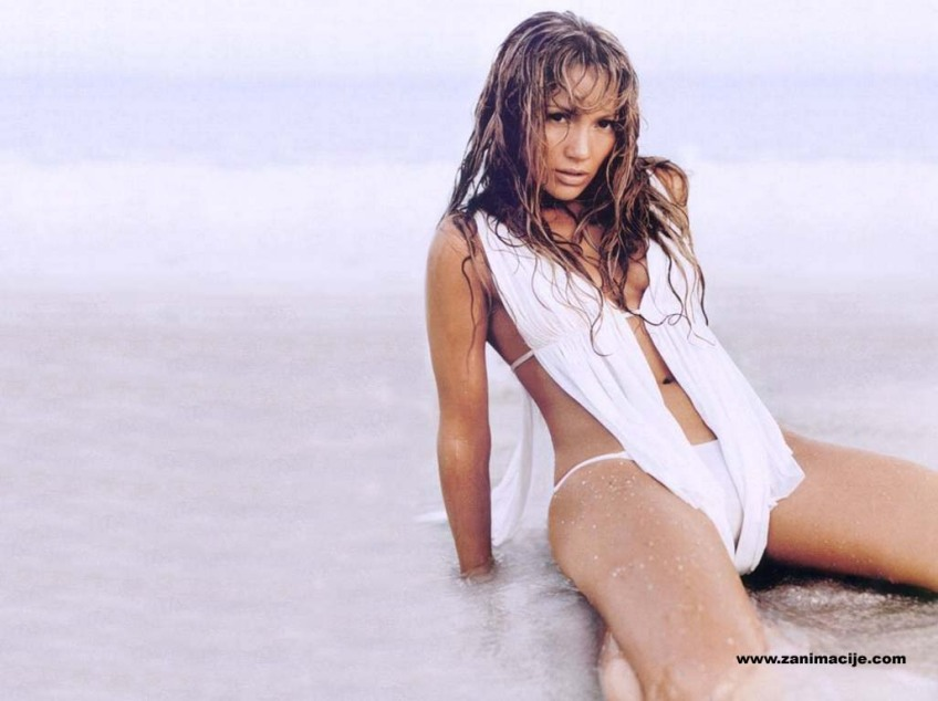 Jennifer Lopez Wallpaper 8 The Cluster